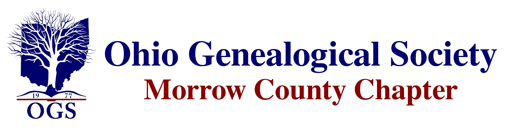 Morrow County Genealogy Society